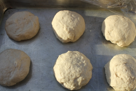 Make Pizza Dough in One Minute  Fresh Food In A Flash