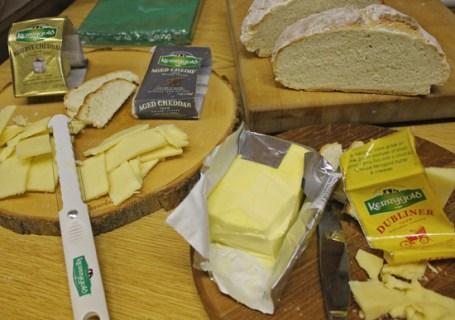 Bailey39s Irish Cream Trifles Fresh Food In A Flash