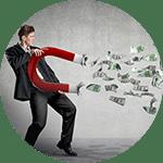 Bonuses available on MetaTrader 5