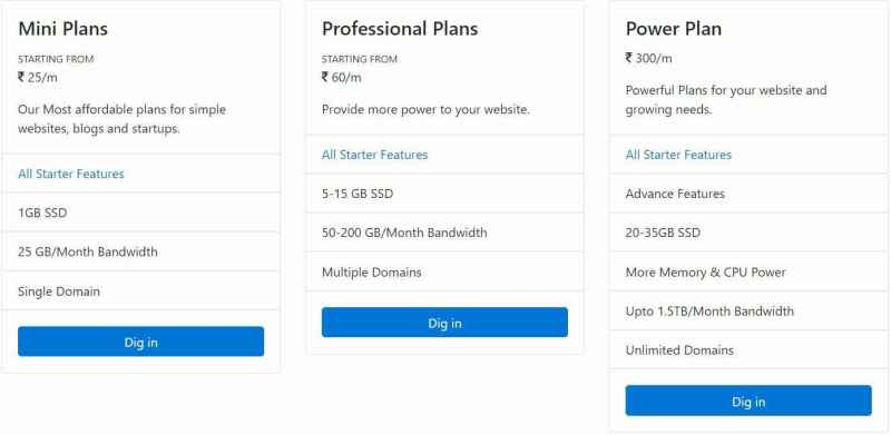 vapourhost is one of the cheapest hosting company for bloggers and website making but is it worth full review