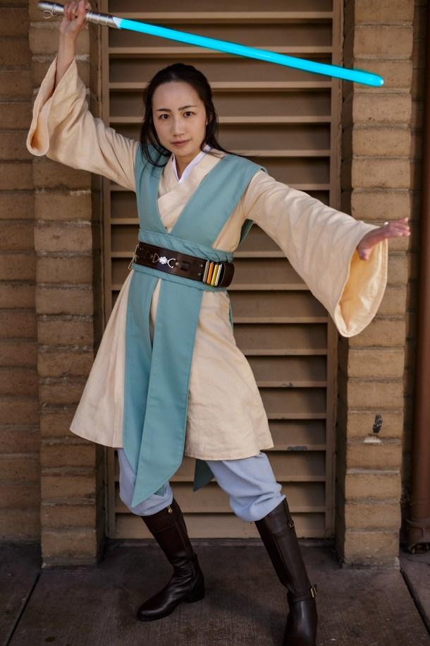 Jedi Robe Diy : Generic, Costume, Rebel, Legion, Guide), Fresh, Frippery