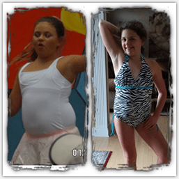 Yogasana For Stomach Fat Loss