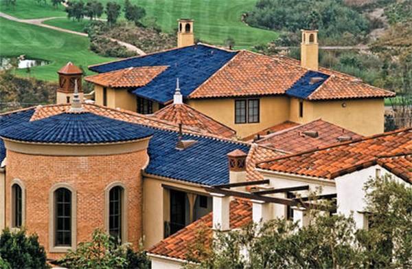 Goed nieuws zonnecellen in dakpannen