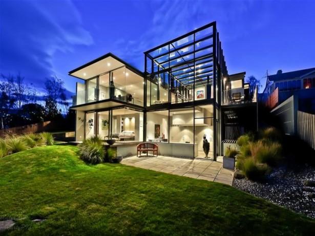 Een huis van glas  Freshgadgetsnl