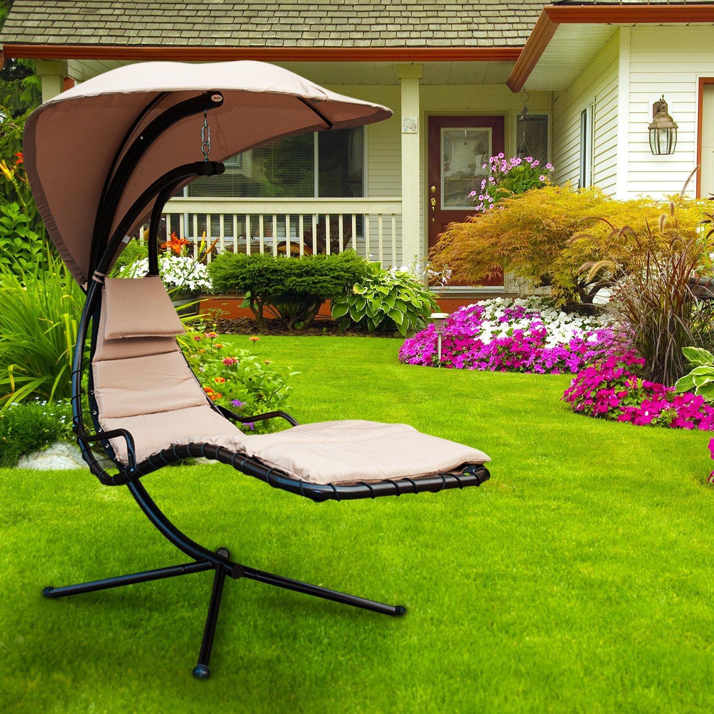 hanging chair decor kids desk and set outdoor hammock fresh garden