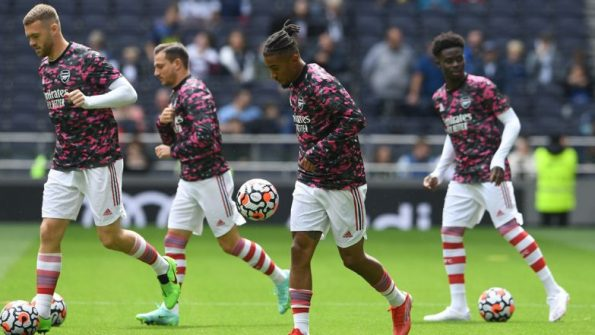 Brentford vs Arsenal, Premier League 2021-22 Free Live Streaming Online &  Match Time in India: How To Watch EPL Match Live Telecast on TV & Football  Score Updates in IST? - Fresh Headline