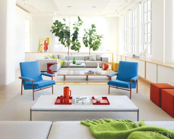 5 principles to design home interior