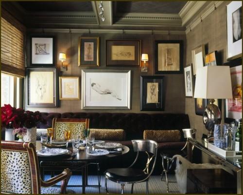 Design Kleine Bar Im Wohnzimmer Hausbar Design Faszinierende Ideen ...