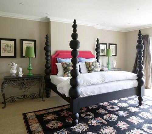 25 englische Schlafzimmer Interieur Ideen  Designer Musterzimmer