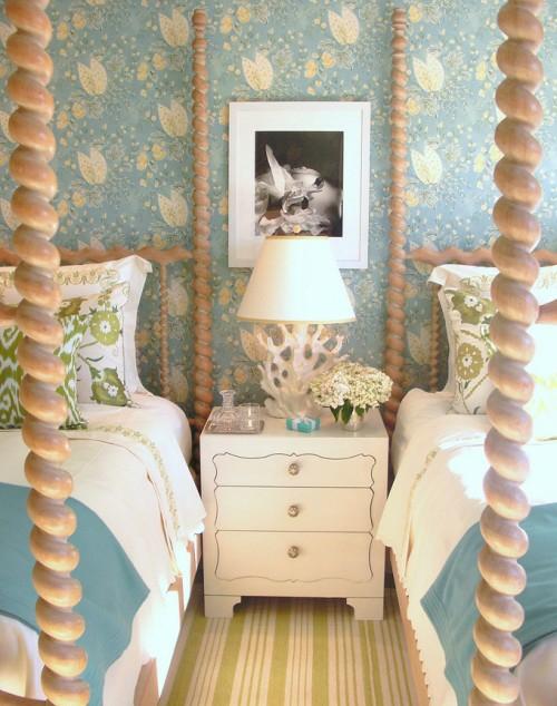 Extravagante Gstezimmer Deko Ideen 20 originelle und stilvolle Ideen
