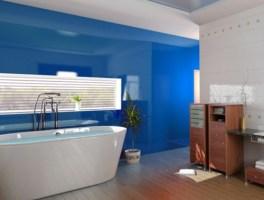 Coole Fliesenspiegel Ideen im Badezimmer   21 stilvolle ...