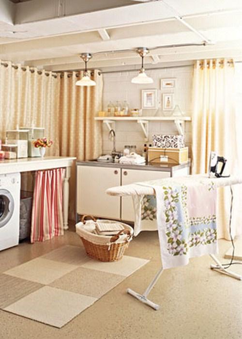 10 exclusive Ideen zur Dekoration einer gemtlichen Waschkche