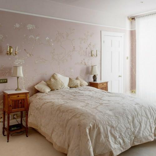 romantischer schlafzimmer farbe bilder romantische schlafzimmer ... - Schlafzimmer Ideen Romantisch