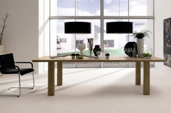 Erstaunlich gute Ideen fr das Esszimmer Design von Hulsta
