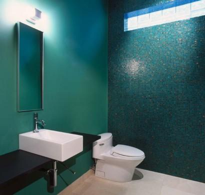 Interior Design in Smaragdgrn  die Farbe des Jahres 2013