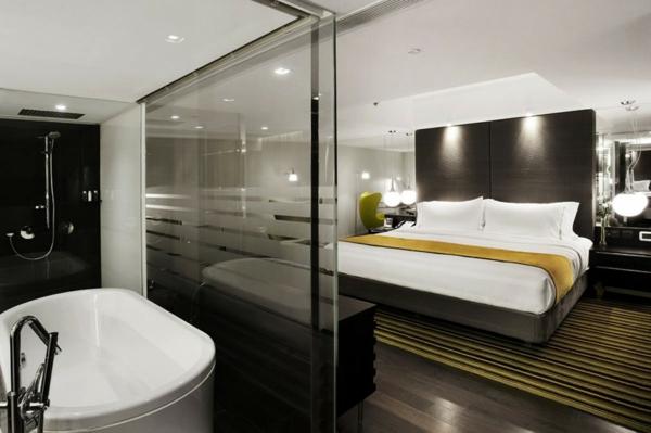 Luxus Hotel im Herzen von Hong Kong