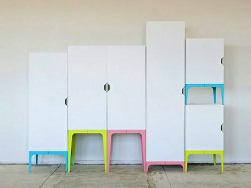 15 moderne und sthetische Ideen fr Designer Kleiderschrank