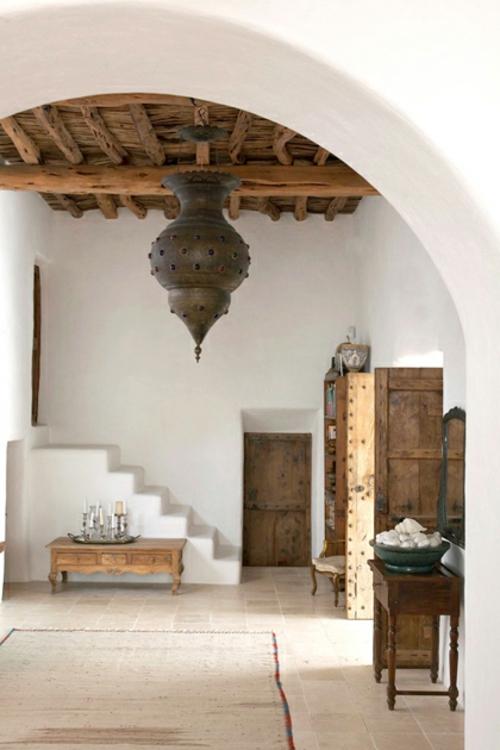 12 Ideen fr orientalische Lampen in der Wohnung