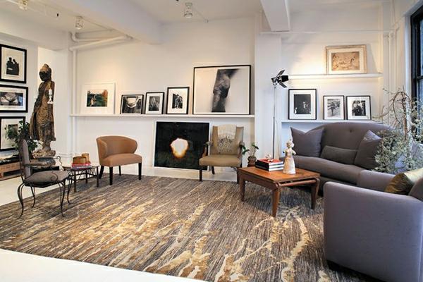 design moderne deko wohnzimmer inspirierende bilder von dekoideen ... - Wohnzimmer Deko Modern