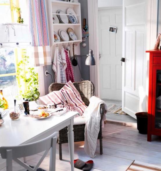 wohnzimmer deko ikea stilvolle wohnzimmer mit modernen farben ... - Deko Wohnzimmer Ikea