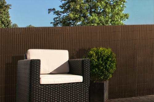 sichtschutz bambus balkon | designmore, Gartengerate ideen