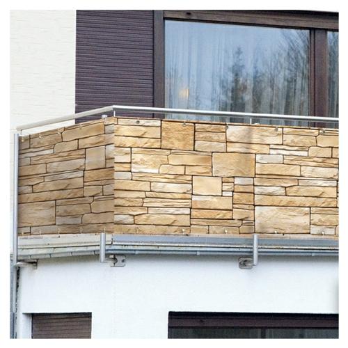 sichtschutz terrasse aus kunststoff balkon sichtschutz kunststoff, Garten ideen