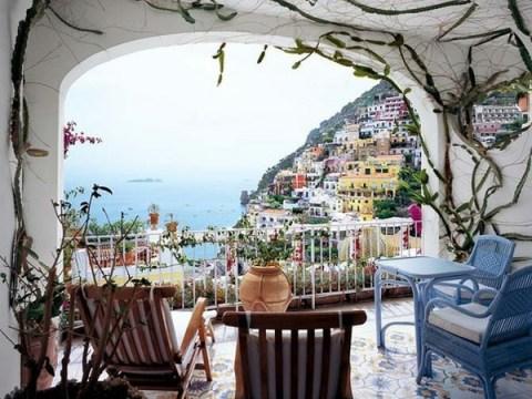 coole foto ideen praktische balkon designs - coole ideen, den balkon