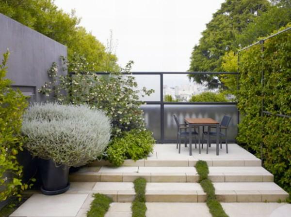 Garten Und Terrassen Ideen – Sweetmenu Info