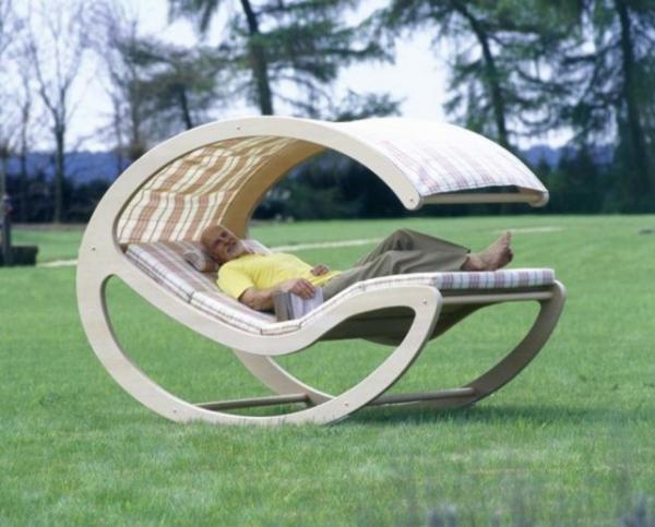 Relaxliege selber bauen  Relaxliege Garten Holz Selber Bauen – msglocal.info
