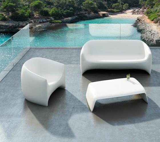 Designer Balkonmbel  10 stilvolle Ideen fr
