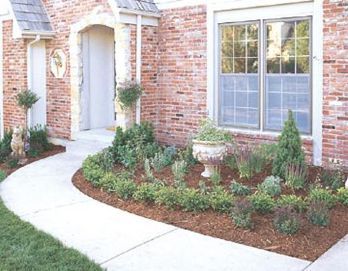 vorgartengestaltung schone ideen fur ihren einladenden vorgarten, Garten ideen