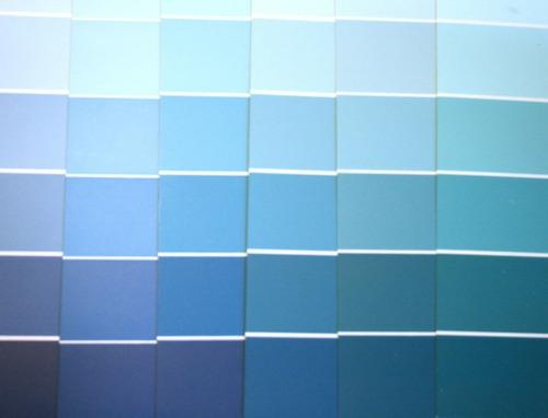 Die fnf Feng Shui Elemente und deren Farben