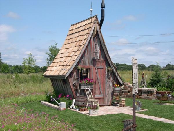 geratehaus von bauhaus gartenhaus bauhaus gartenmobel - boisholz, Garten und erstellen