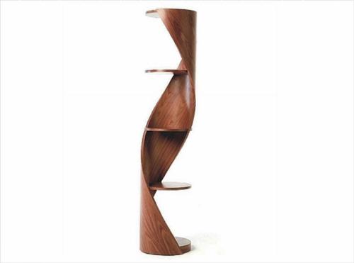 DNA Mbel Designs von Tjep  auergewhnlich und erstaunlich