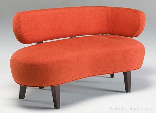 10 coole kleine Sofa Design Ideen  Liebe Sitz und Komfort in einem