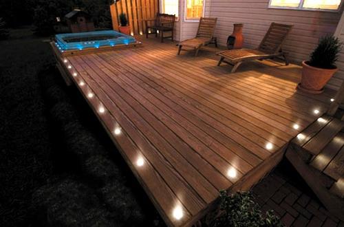 Terrasse Holzboden Innenräume Und Möbel Ideen