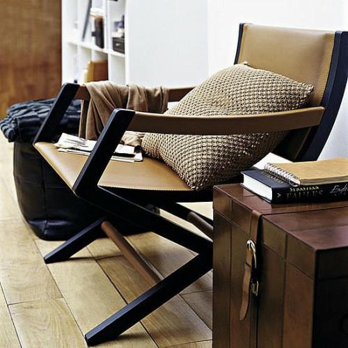 23 Interior Design Ideen fr Mnner  mnnlicher Charakter und Stil