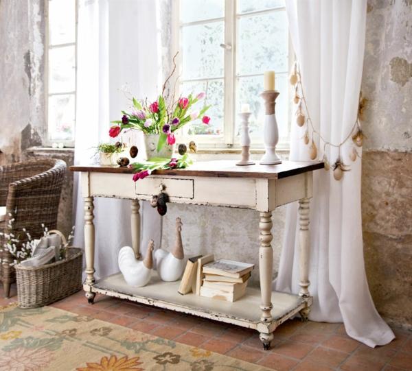 dekoration wohnzimmer landhausstil ~ ihr ideales zuhause stil. 42