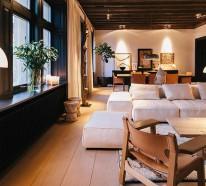 Gemtliches Apartment in Stockholm gelegen 7Room Stockholm Duplex