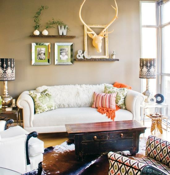 12 kleine Rume elegant gestalten  luxurise coole Ideen