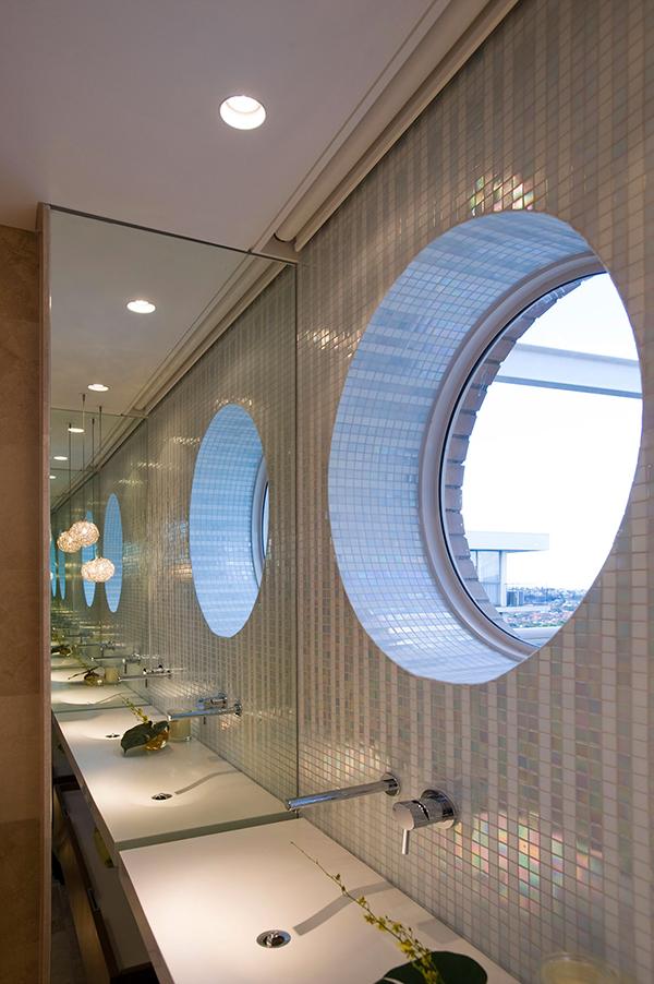 Kleines Apartment in Sydney  moderne Einrichtung von Minosa Design