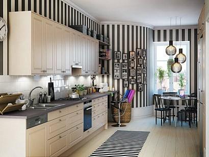 20 skandinavische Kchen Designs  attraktive Einrichtung