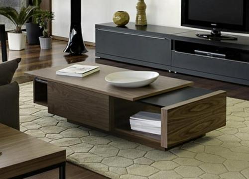 Stunning Moderne Wohnzimmer Tische Ideas - Home Design Ideas ...