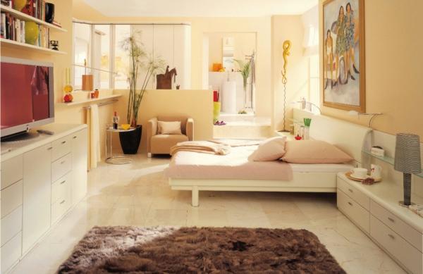 Das Zuhause gemtlich einrichten  die Neugestaltung einer Wohnung