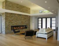 34 Kamine mit Verglasung - Top Designideen fr die moderne ...