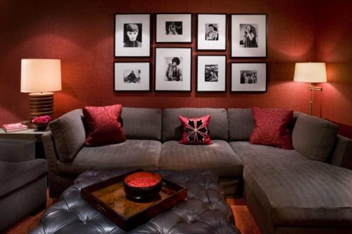 Interior Design Ideen in Craftsman Stil