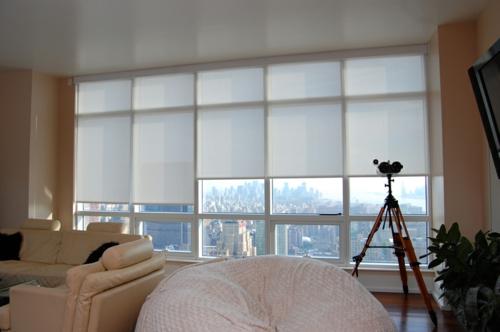 Fenster Vorhnge Wohnzimmer  Amilton