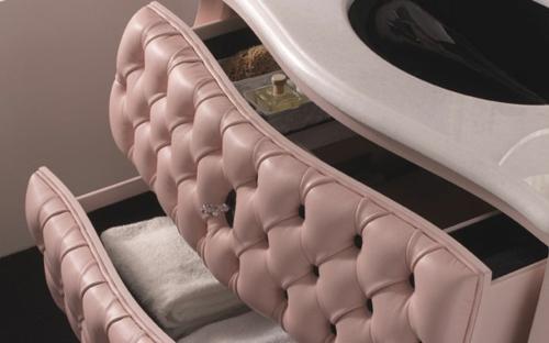 veranda chair design kelly green sashes zu ehren vom brustkrebs-bewusstsein: 10 designer rosa möbel