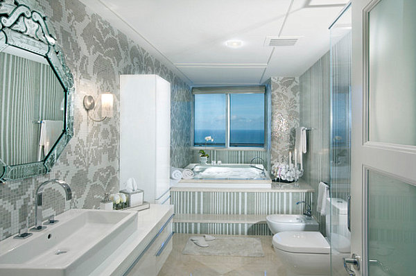 Luxus Badezimmer Luxus Badezimmer Badezimmer Ideen Fur Die ...