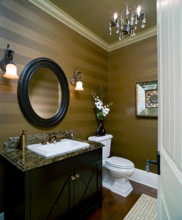 Badezimmer Renovierung Wohin Mit Der Toilette